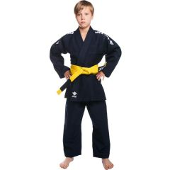 Детское кимоно (ги) для БЖЖ Jitsu BeGinner Navy