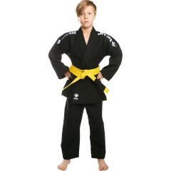 Детское кимоно (ги) для БЖЖ Jitsu BeGinner Black