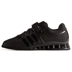 Штангетки Adidas Adipower Weightlifting - черный
