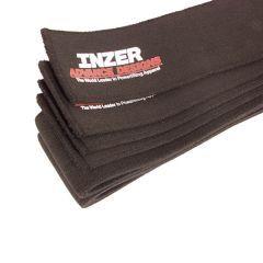 Коленные бинты INZER Black Beauty Knee Wraps