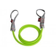 Эспандер трубчатый TOTAL BODY (латекс) зеленый 9 кг