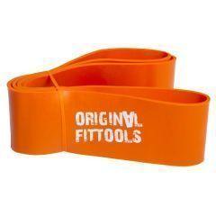 Оранжевая резиновая петля Original FitTools (30 - 80 кг), 83 мм