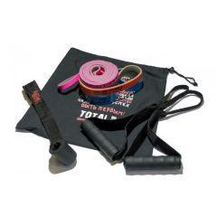 Набор из трех двуцветных резиновых петель Original FitTools