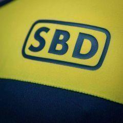 Соревновательное трико SBD Competition Singlet (летняя серия)