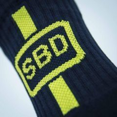 Спортивные носки SBD (летняя серия)