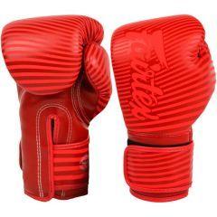 Боксерские перчатки Fairtex BGV-14 Minimalism Art