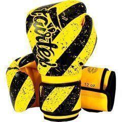 Боксерские перчатки Fairtex BGV14 Grunge Art