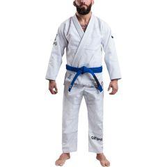 Кимоно (ГИ) для БЖЖ Grips Athletics Arte Suave II - White