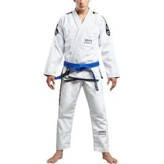 Кимоно (ГИ) для БЖЖ Grips Athletics Classic Gi - White Black