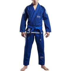 Кимоно (ГИ) для БЖЖ Grips Athletics Classic Gi - Blue White