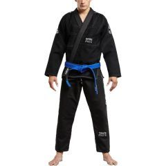 Кимоно (ГИ) для БЖЖ Grips Athletics Classic Gi - Black