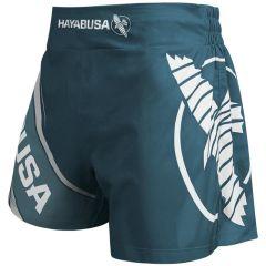 Шорты Hayabusa Kickboxing 2.0 Steel Blue