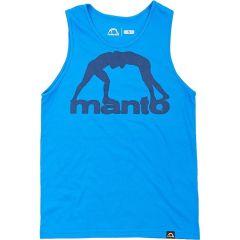 Майка Manto Vibe Blue