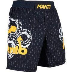 ММА шорты Manto Snake