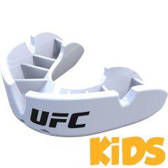 Детская боксерская капа Opro Bronze Level UFC