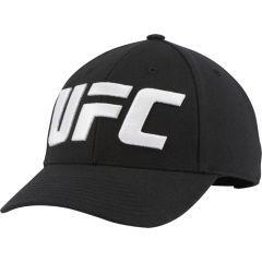 Бейсболка Reebok UFC - черный