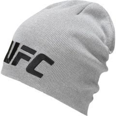 Шапка Reebok UFC - серый