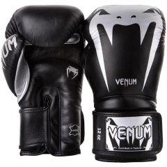 Боксерские перчатки Venum Giant 3.0 Silver