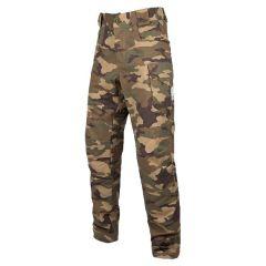 Тактические брюки Варгградъ XTRM Woodland