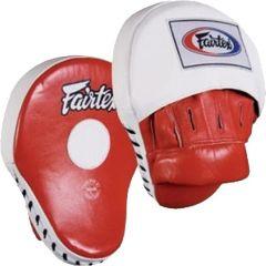 Боксёрские лапы Fairtex FMV9