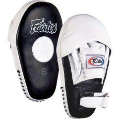Боксёрские лапы Fairtex FMV8