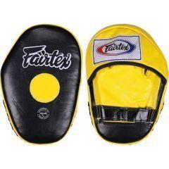 Боксёрские лапы Fairtex FMV10
