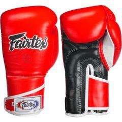 Боксерские перчатки Fairtex BGV6