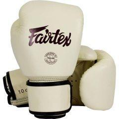 Боксерские перчатки Fairtex BGV16 Khaki