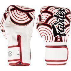 Боксерские перчатки Fairtex BGV-14 The Great Wave off Kanagawa