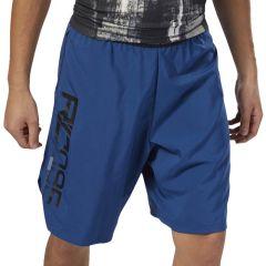 Спортивные шорты Reebok Combat Boxing CY9978