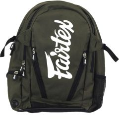 Рюкзак Fairtex BAG8