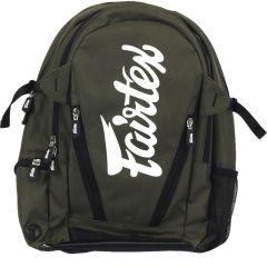 Рюкзак Fairtex BAG8