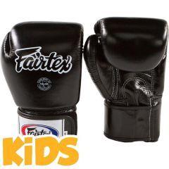 Детские боксерские перчатки Fairtex BGV1