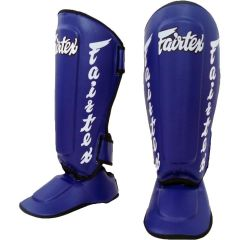 Шингарды (накладки на ноги) Fairtex SP7
