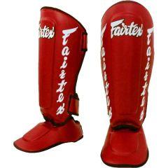 Шингарды (накладки на ноги) Fairtex SP7
