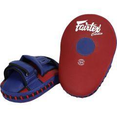 Боксерские лапы Fairtex FMV13