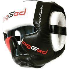 Боксерский шлем JagGed