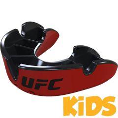 Детская боксерская капа Opro Silver Level UFC