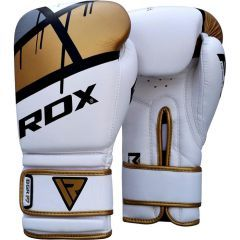 Боксерские перчатки RDX F7