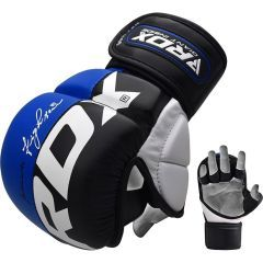 ММА перчатки RDX GGR-T6U