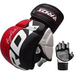 ММА перчатки RDX GGR-T6R