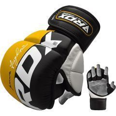 ММА перчатки RDX GGR-T6Y