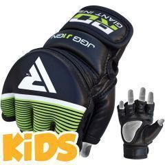Детские ММА перчатки RDX J1GN