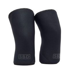 Наколенники SBD Knee Sleeves 7мм - 2 шт. (зимняя серия 2018)