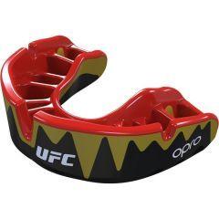 Боксерская капа Opro Platinum Level Fangz UFC