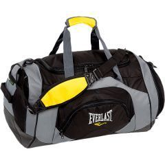 Сумка спортивная Everlast Training Bag
