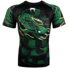 Рашгард Venum Green Viper