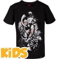 Детская футболка Venum Koi 2.0