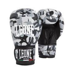 Боксерские перчатки Leone Camo