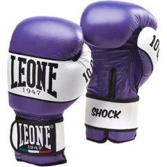 Боксерские перчатки Leone Shock